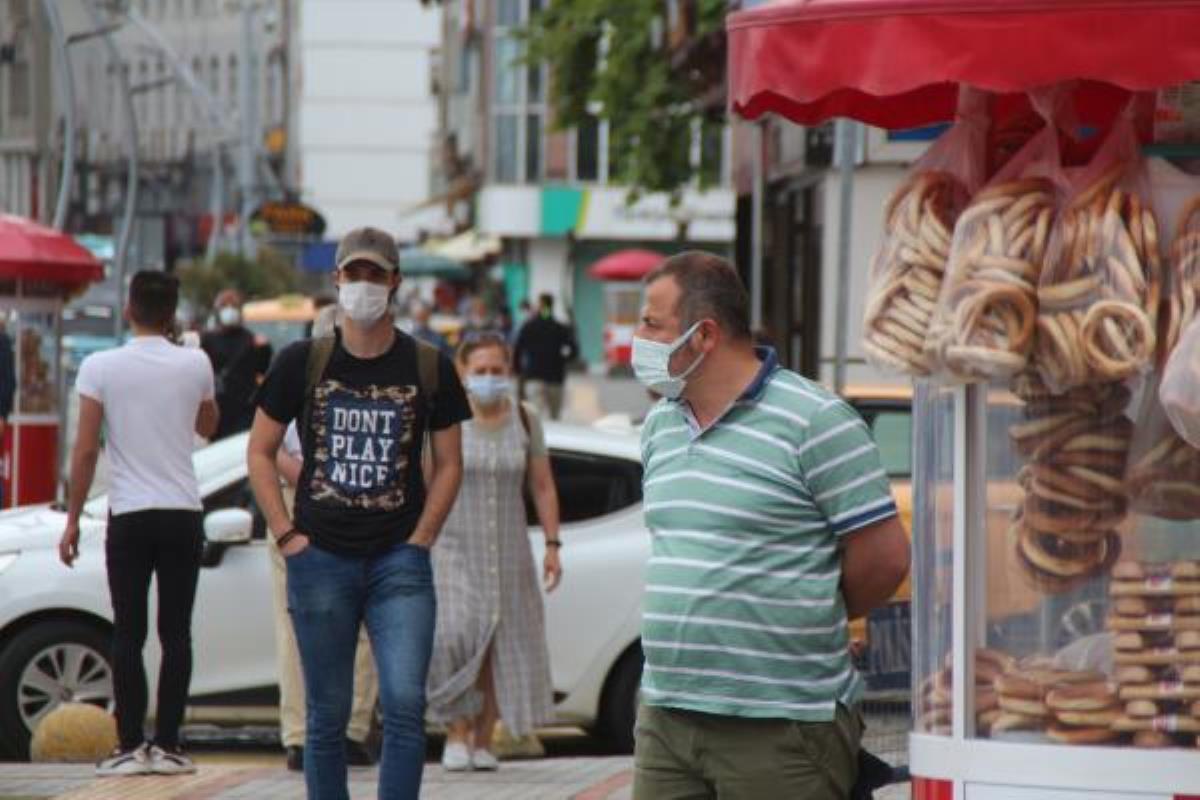 VAKA SAYISINDA 5'İNCİ SIRADAKİ RİZE'DE 'REHAVET' ETKİSİ